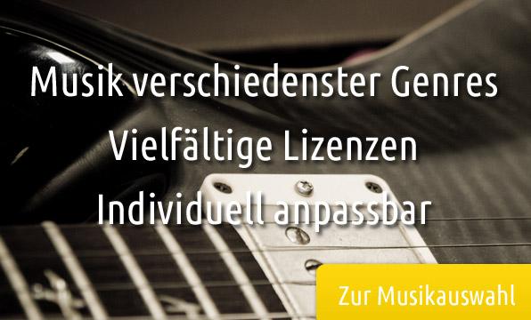 Zur Musik